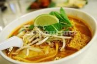 Captura de Sopa de frango com curry