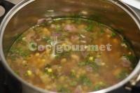 Captura de Sopa de verduras com um toque especial