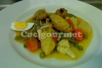 Captura de Minestra de verduras