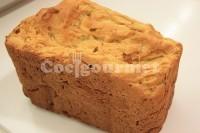Captura de Pão de farelo de aveia