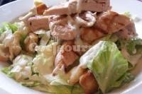 Captura de Molho para salada césar