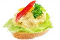 Captura de Salada de frango com abacaxi
