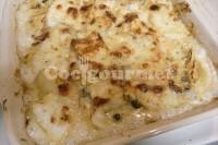 Captura de Batatas cremosas