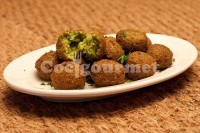 Captura de Almôndegas vegetarianas