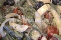 Captura de Salada de vagem