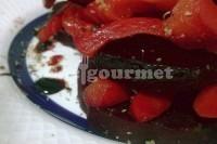 Captura de Fritada de pimentão