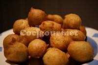 Captura de Azeitonas fritas