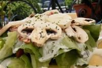 Captura de Salada de champignon