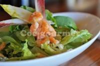 Captura de Salada de endívias