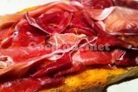 Captura de Pão com tomate