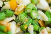 Captura de Salada variada