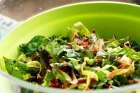 Captura de Salada infantil