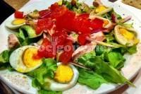 Captura de Salada fresquinha