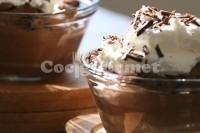 Captura de Mousse de chocolate fácil