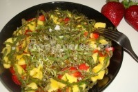 Captura de Salada exótica