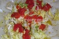 Captura de Salada de bacalhau