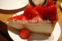Captura de Cheesecake