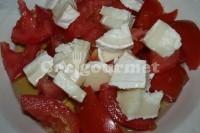 Captura de Salada de tomate