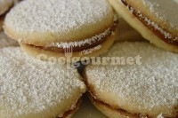 Captura de Alfajor