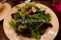 Captura de Salada de verduras frescas
