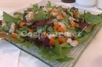 Captura de Salada de verduras à escabeche
