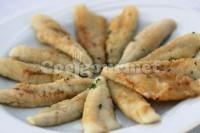 Captura de Peixe frito