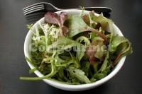 Captura de Salada com vinagrete