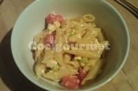 Captura de Salada de macarrão