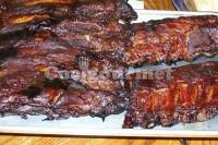 Captura de Costeletas de porco defumadas