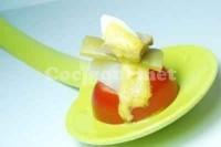 Captura de Salada de batata com tomate na Thermomix