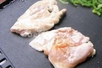 Captura de Peito de frango com creme de leite