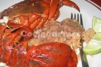 Captura de Risoto de lagosta
