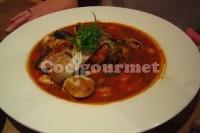 Captura de Caldeirada de peixe e camarão