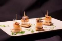 Captura de Delícia de anchoveta com goiabada