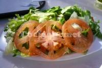 Captura de Salada fácil