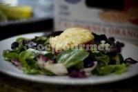 Captura de Salada de verduras gratinada