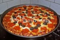 Captura de Pizza