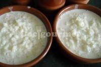 Captura de Arroz com leite condensado