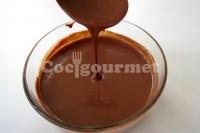 Captura de Molho de chocolate