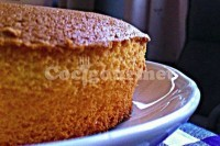 Captura de Cake caseiro