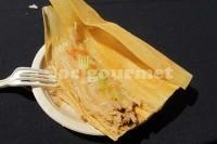 Captura de Tamales mexicanos