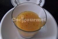 Captura de Sopa de verduras com frango