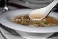 Captura de Sopa de frango crioula
