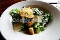 Captura de Salada César