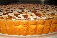 Captura de Torta de abóbora com cebola