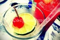 Captura de Bebida energética