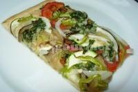 Captura de Cuca salgada de verduras com atum