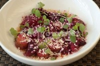 Captura de Salada de carapau