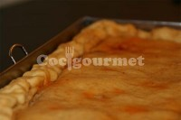 Captura de Empadão de frango com champignon