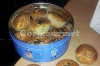 Captura de Muffins caseiros